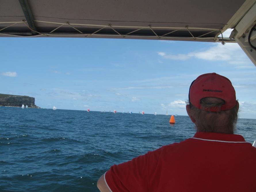 Watching the fleet
