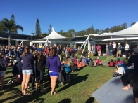 Qld Youth Week breifing