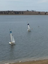 Discover sailing lessons