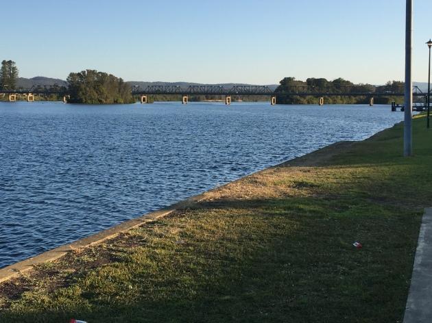Manning River Taree